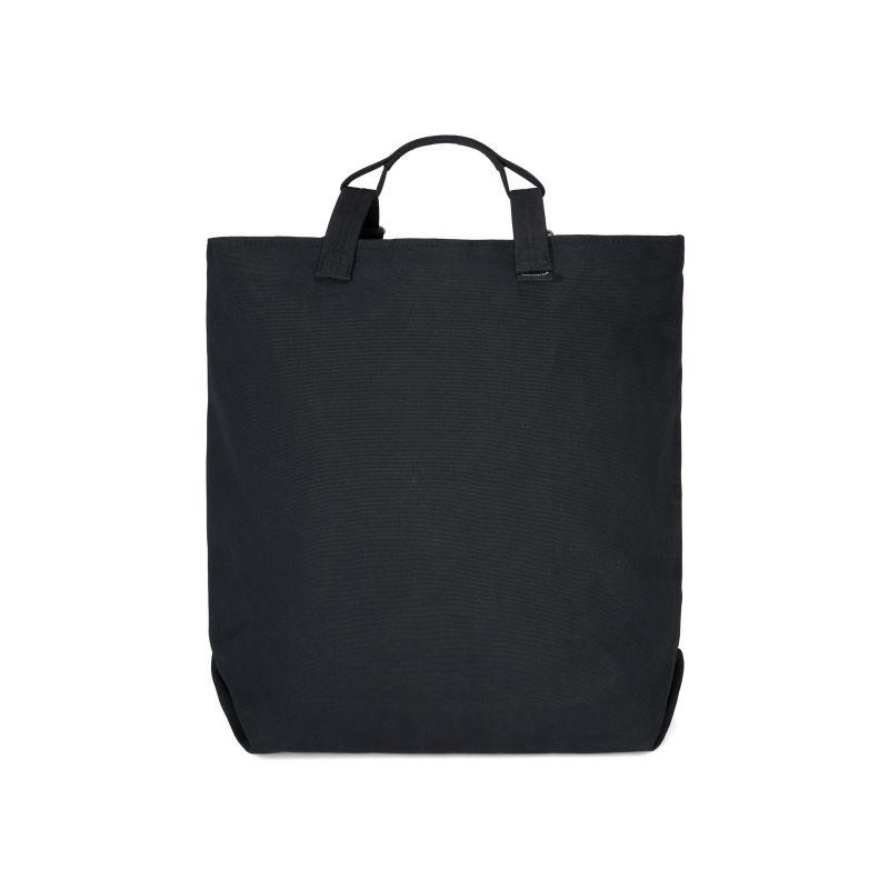 Bananatex® Tote Bag Large - All Black Robin