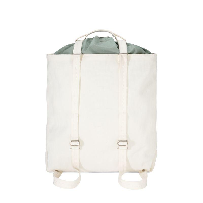 Bananatex® Tote Bag Large - Natural White Heron