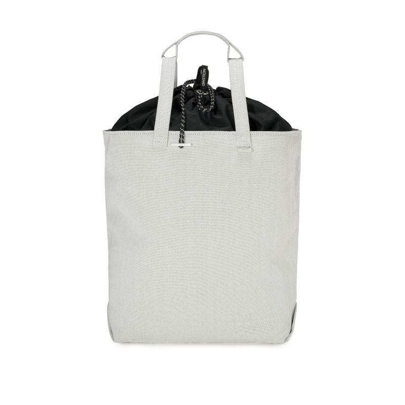 Bananatex® Tote Bag Medium - Gravel Raven