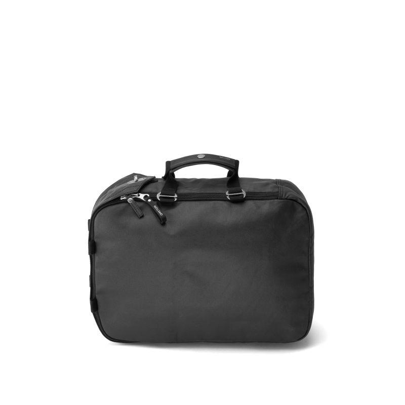 Daypack - Organic Jet Black