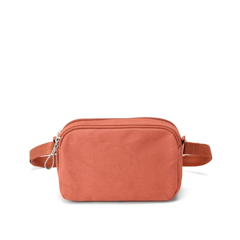 Hip Bag - Organic Brick
