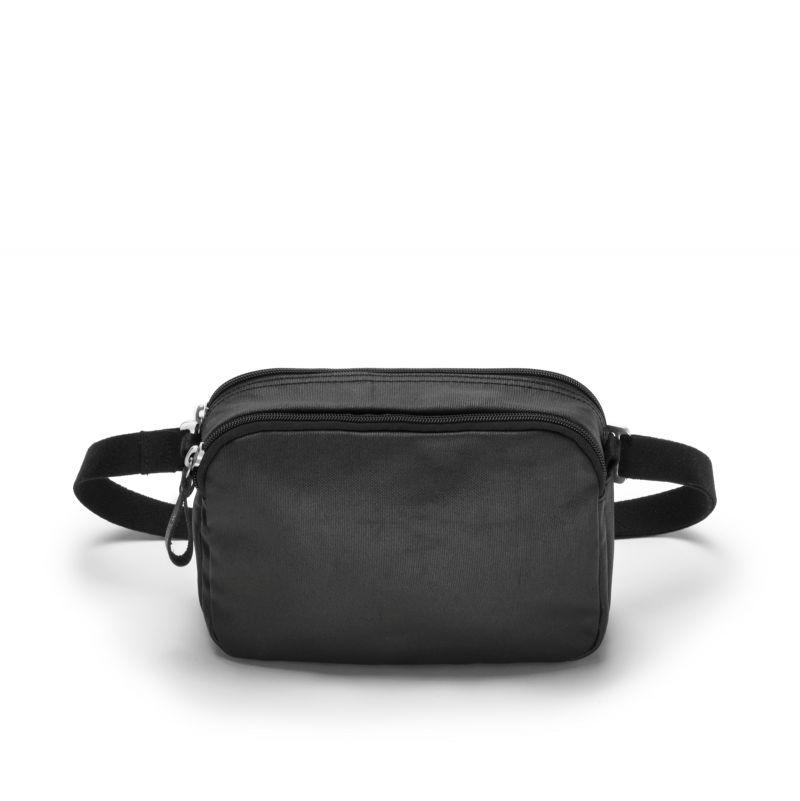 Hip Bag - Organic Jet Black