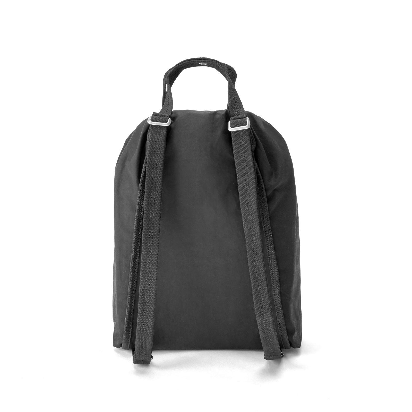 Medium Bucket / Bananatex® - Raven