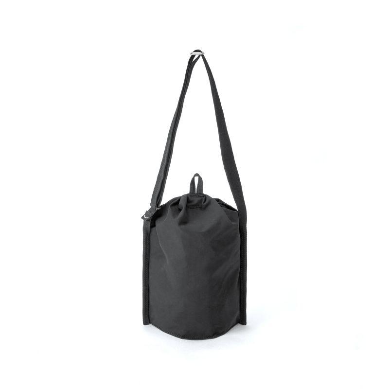 Mini Bucket / Bananatex® - Raven