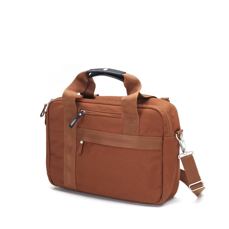 Office Bag - Organic Rust