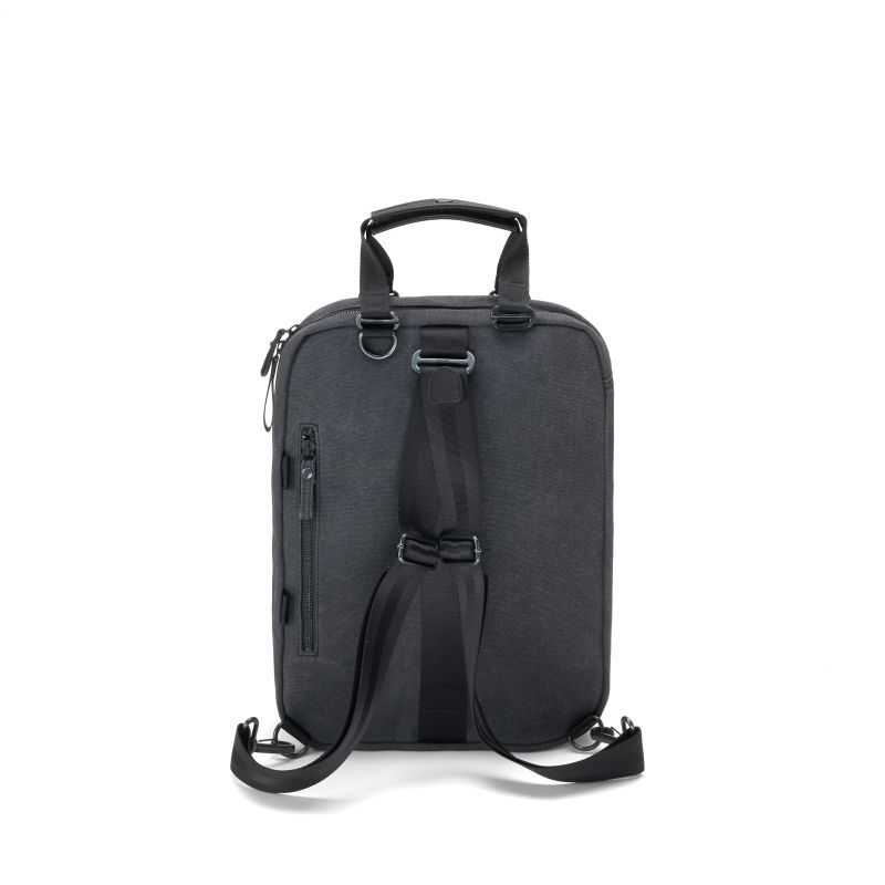 Office Pack - Graphite Leather