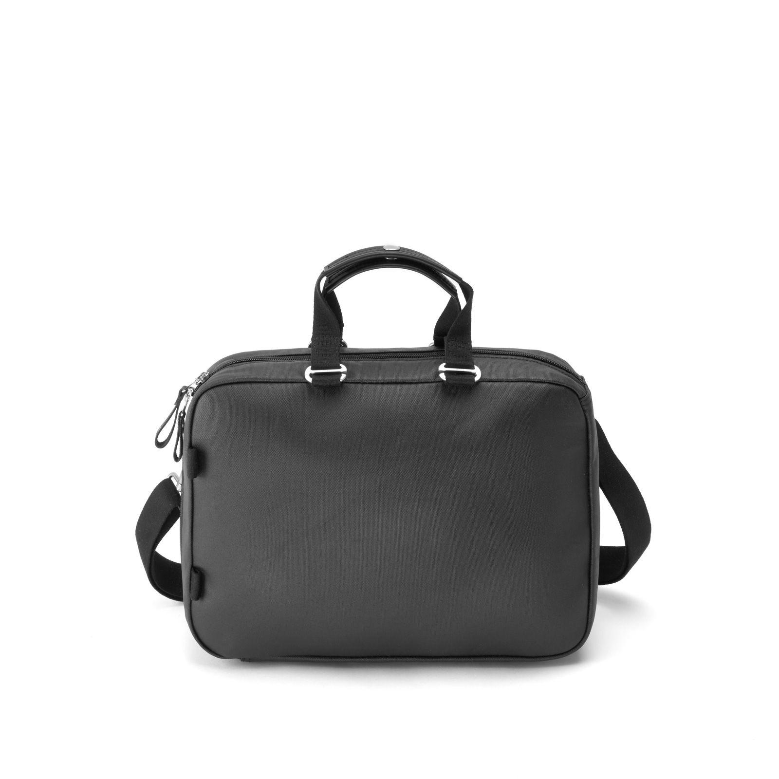 Office Pack - Organic Jet Black