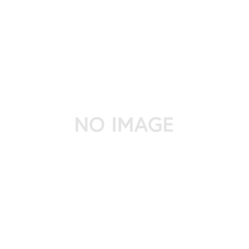 Pencil Pouch - Black Leather Canvas