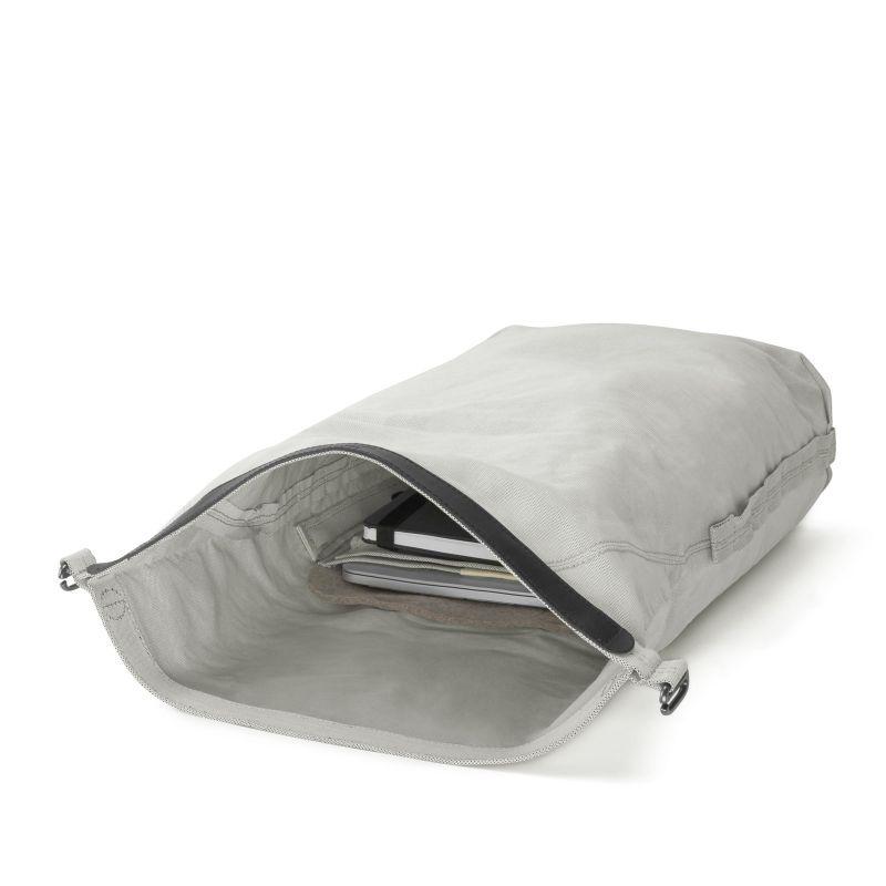 Roll Pack / Bananatex® - Gravel