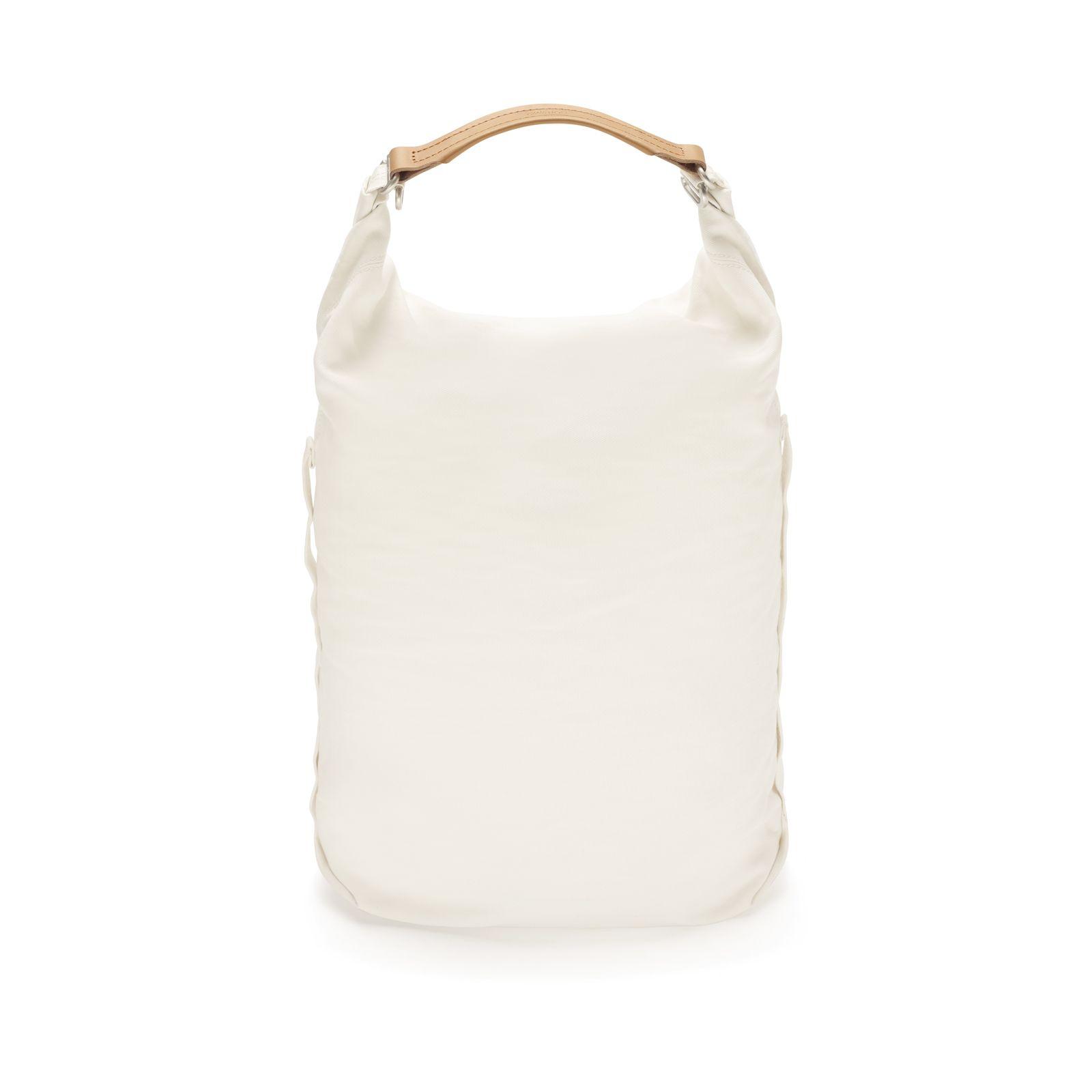 Roll Pack / Bananatex® - Natural White