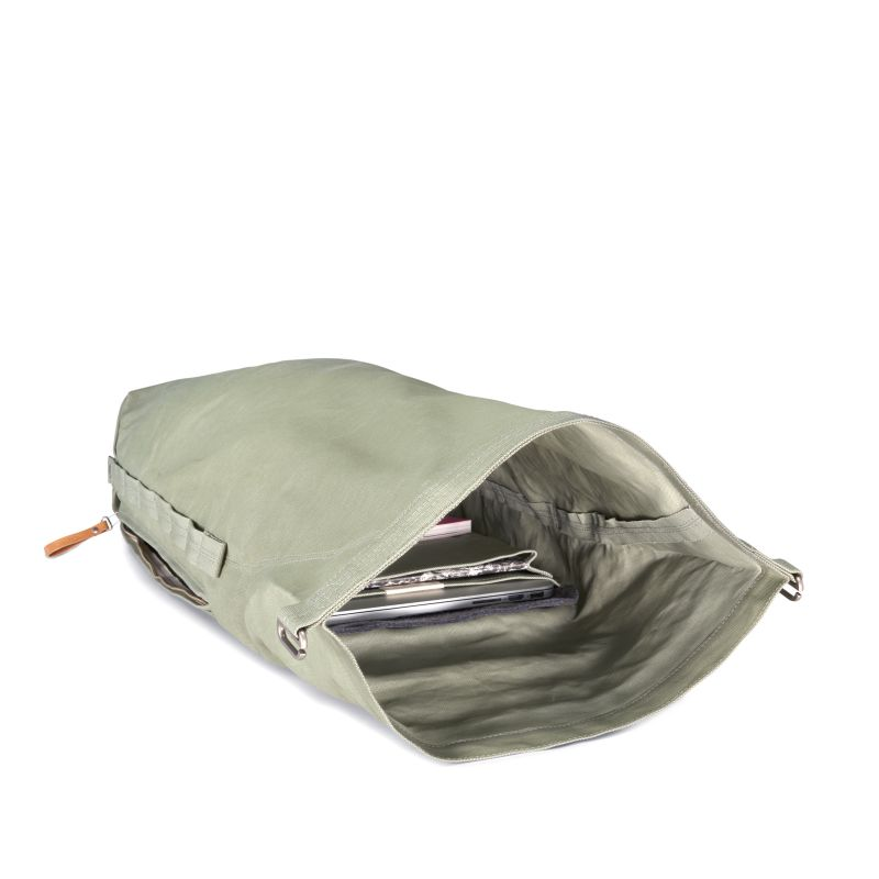 Roll Pack / Bananatex® - Sage