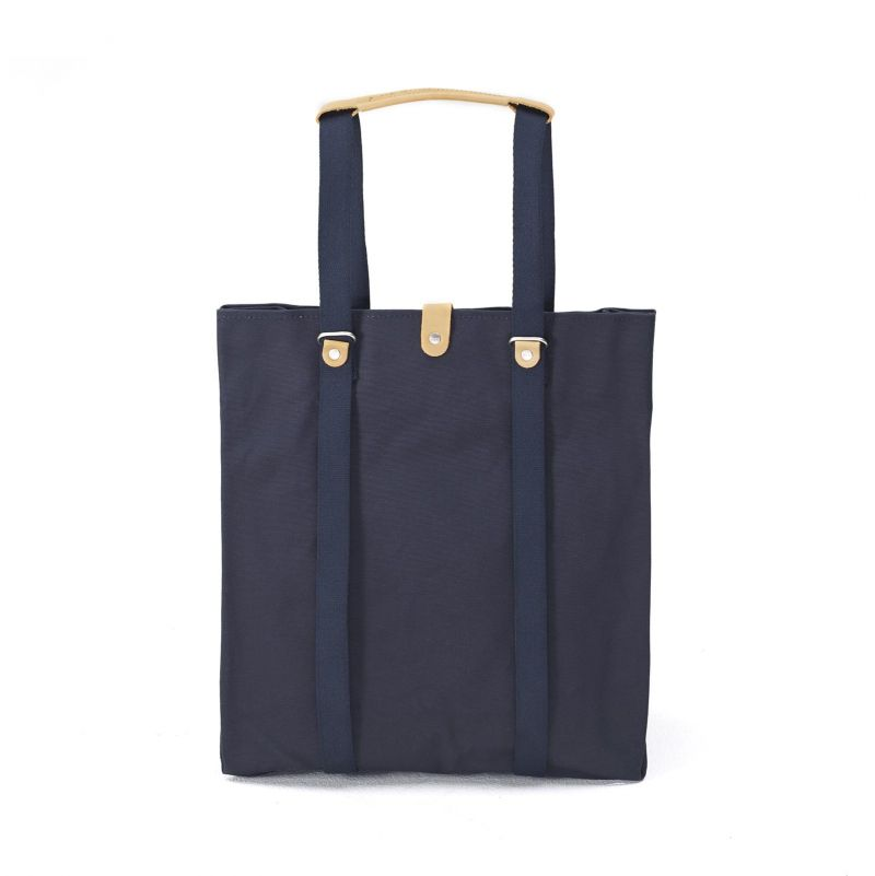 Shopper - Organic Navy