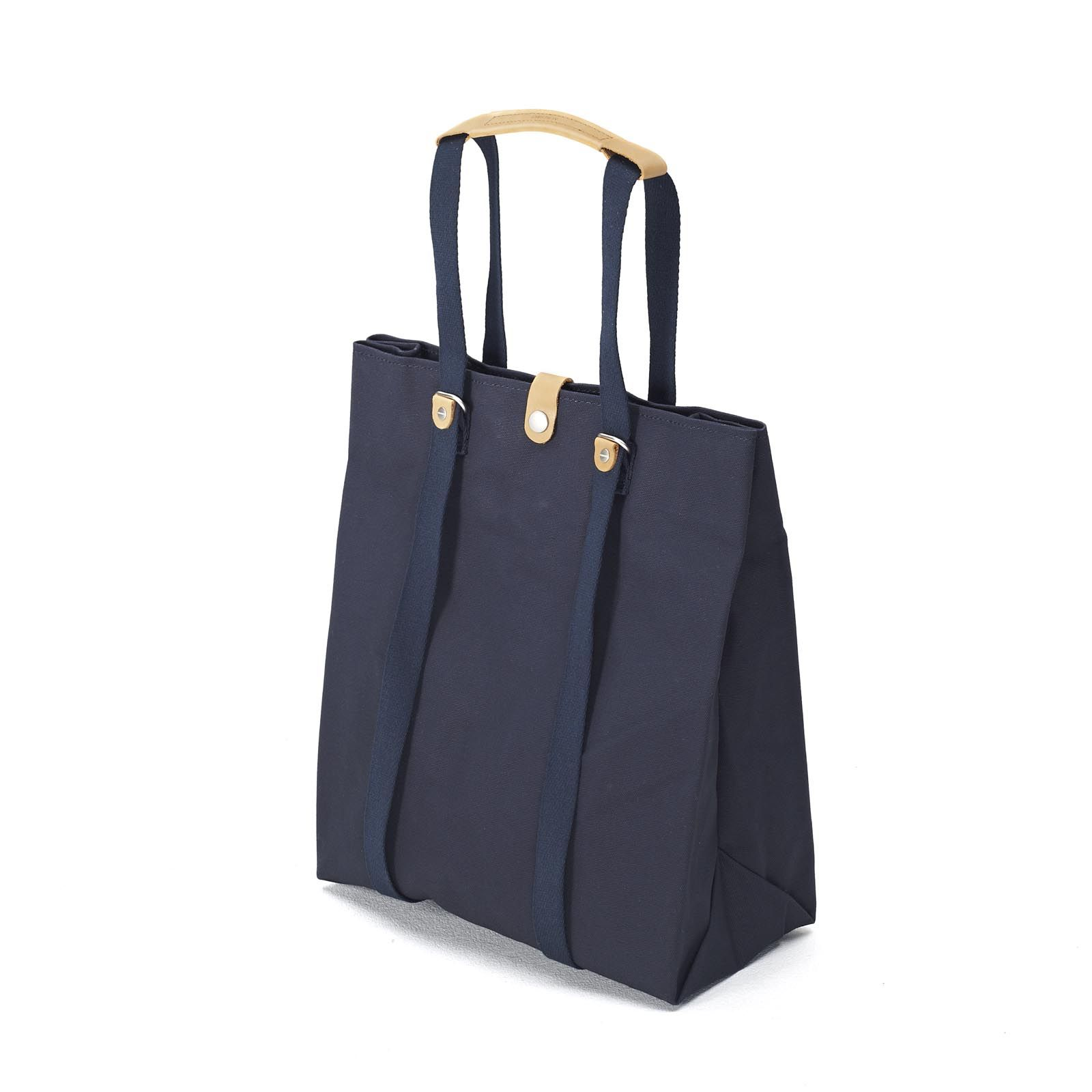 Shopper - Organic Navy
