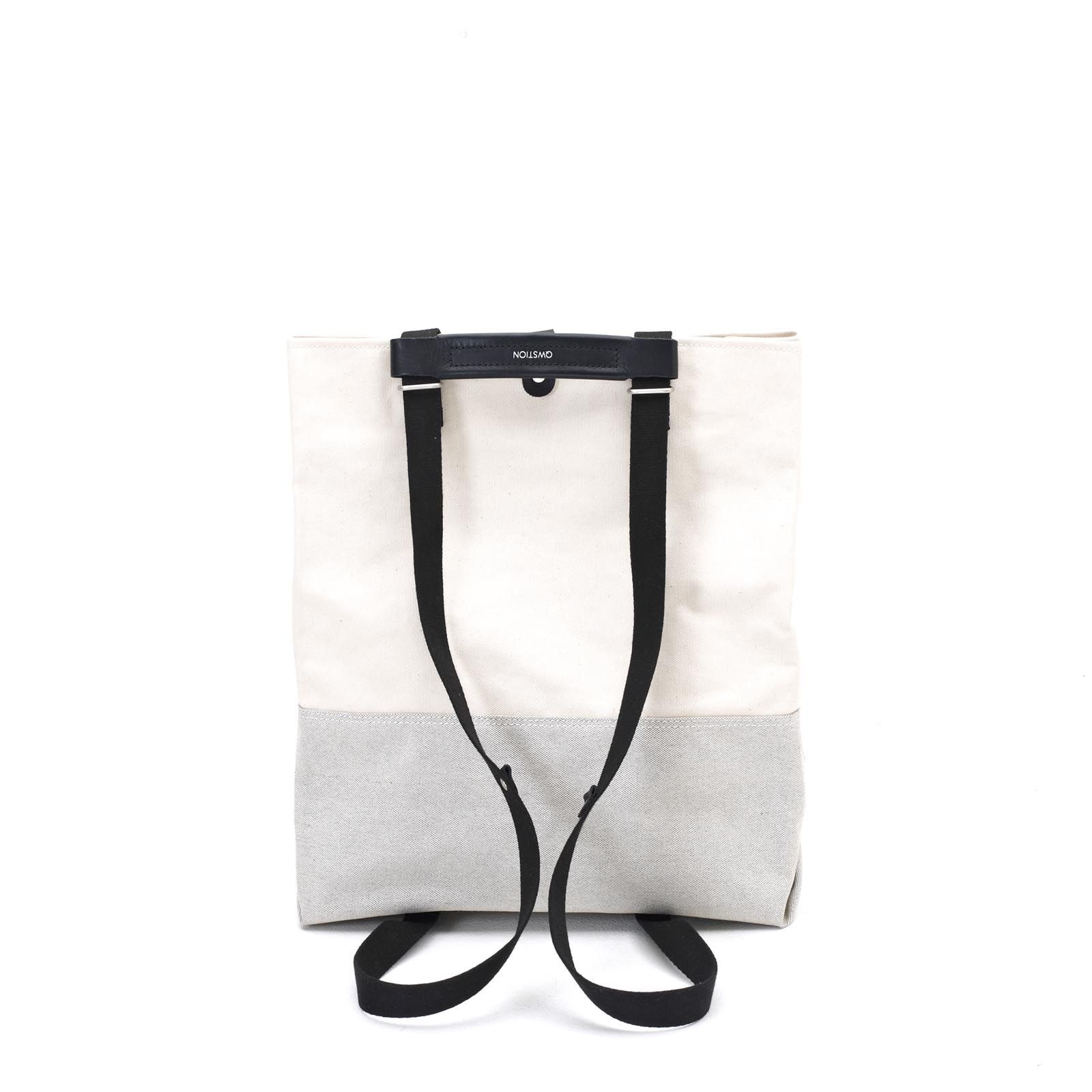 Shopper - Organic Raw Duotone