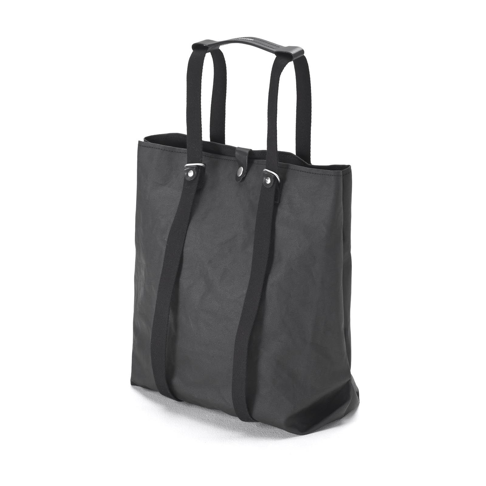 Shopper - Organic Jet Black