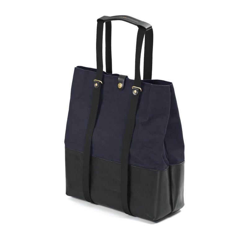 Shopper - Organic Marina Leather