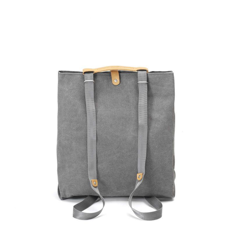 Shopper - Washed Grey