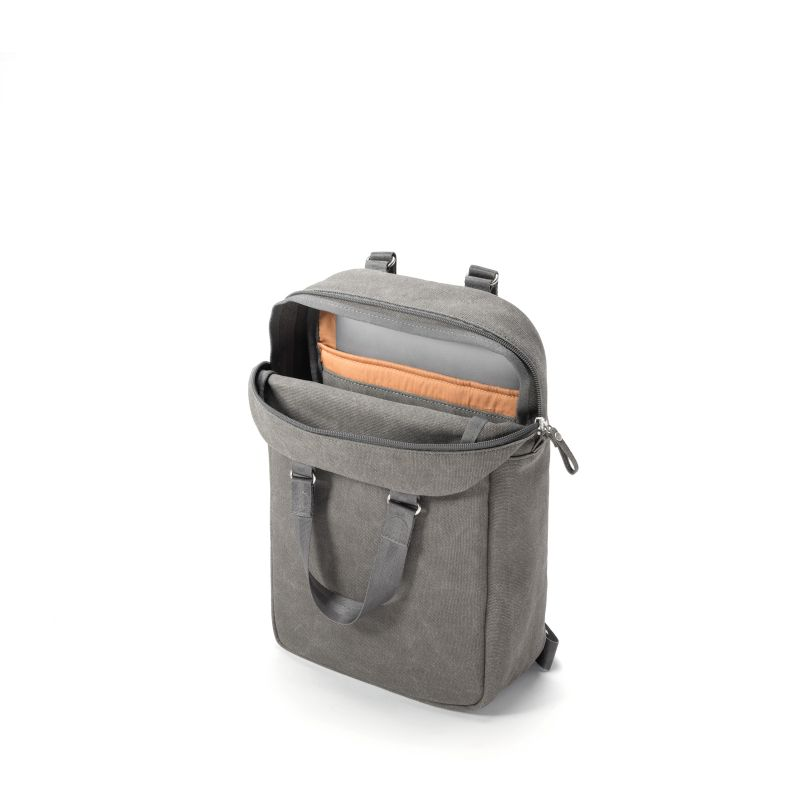 Small Pack - Organic Washed Grey
