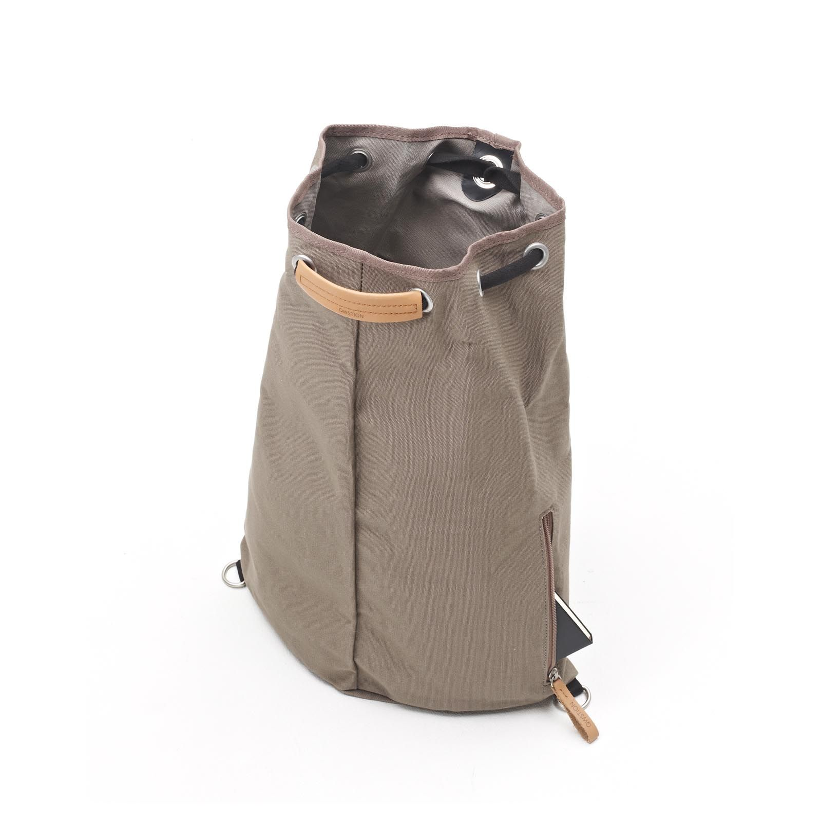 Simple Bag - Organic Caribou