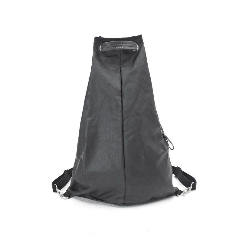 Simple Bag - Organic Jet Black