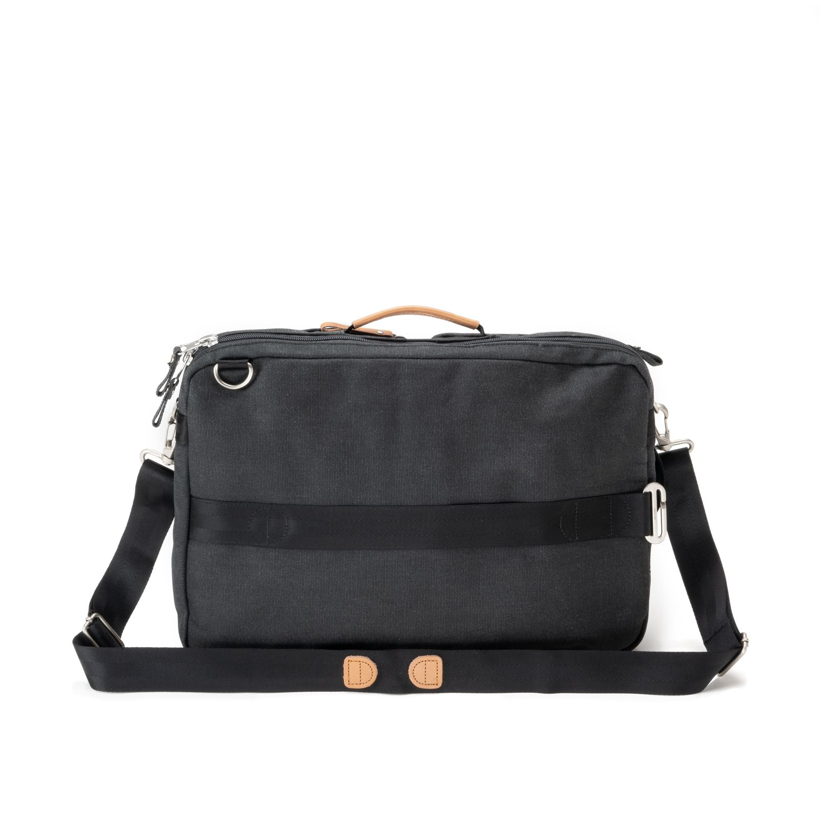 Simple Office - Washed Black