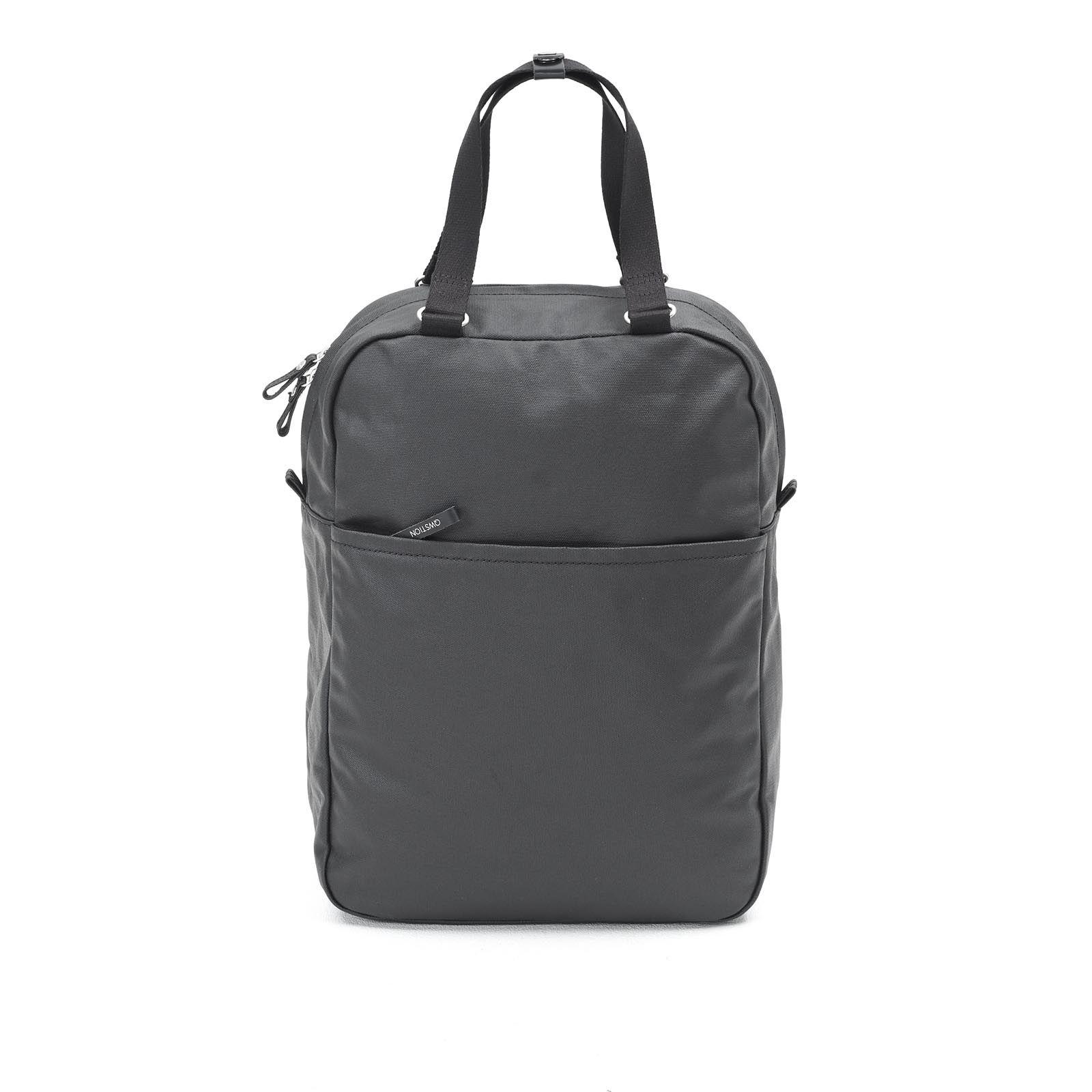 Simple Pack - Organic Jet Black