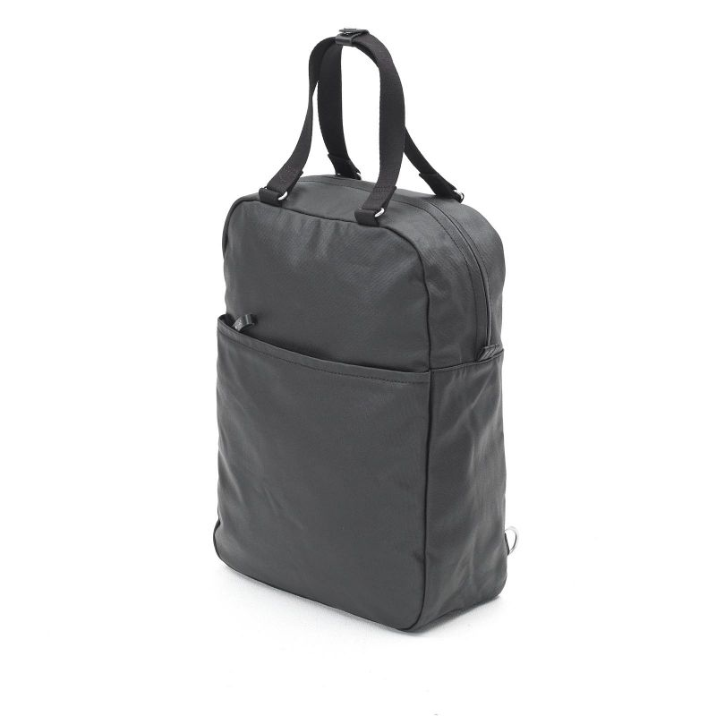 Simple Pack - Organic Jet Black