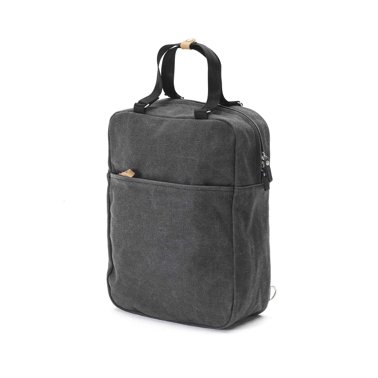 Simple Pack - Washed Black