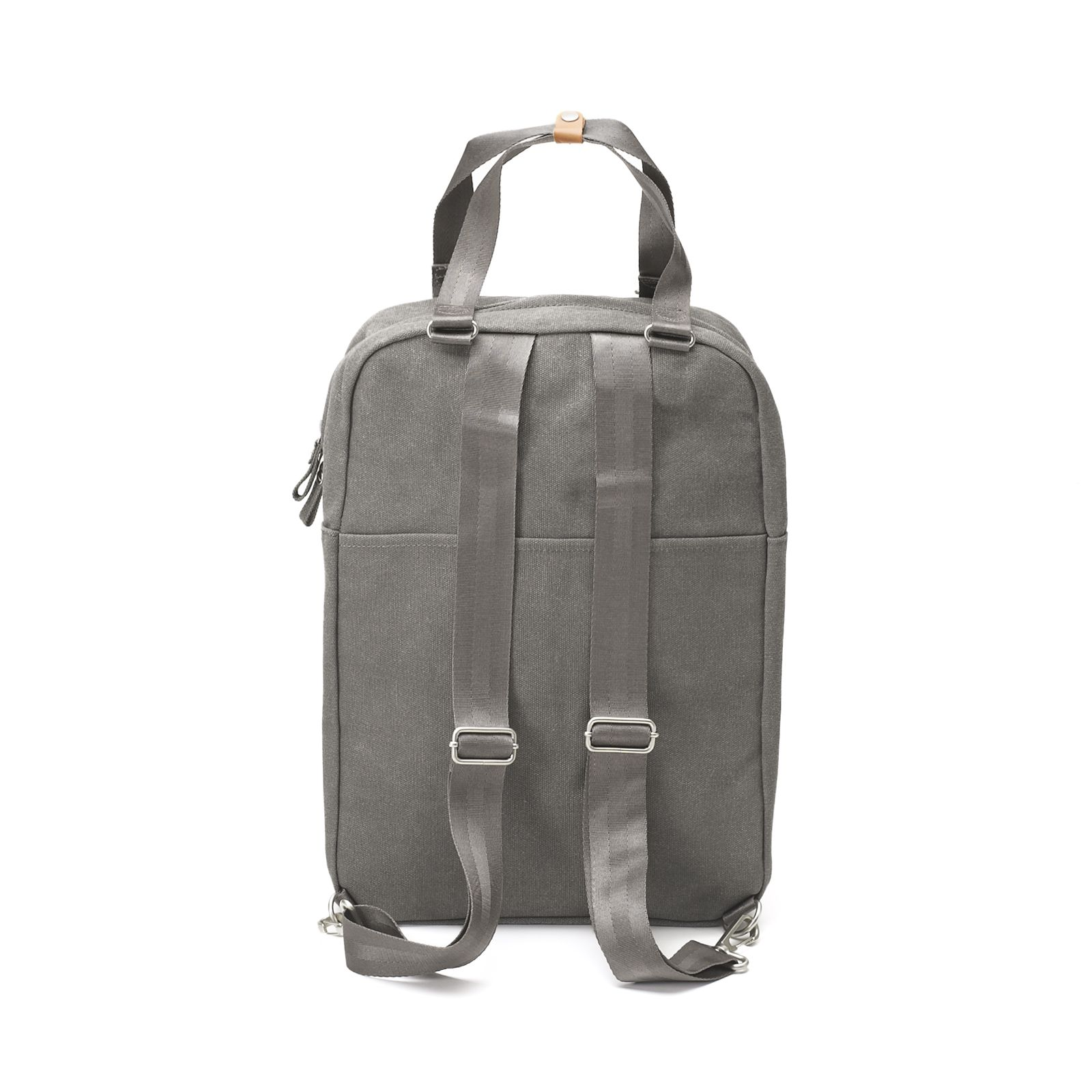 Simple Pack - Washed Grey