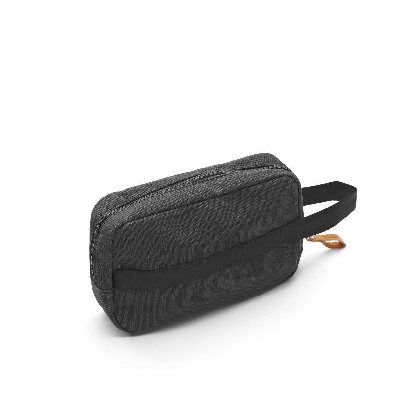 Travel Kit - Organic Washed Black