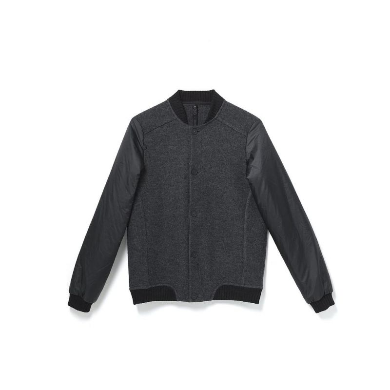 Qwstion All Weather Coat Liner