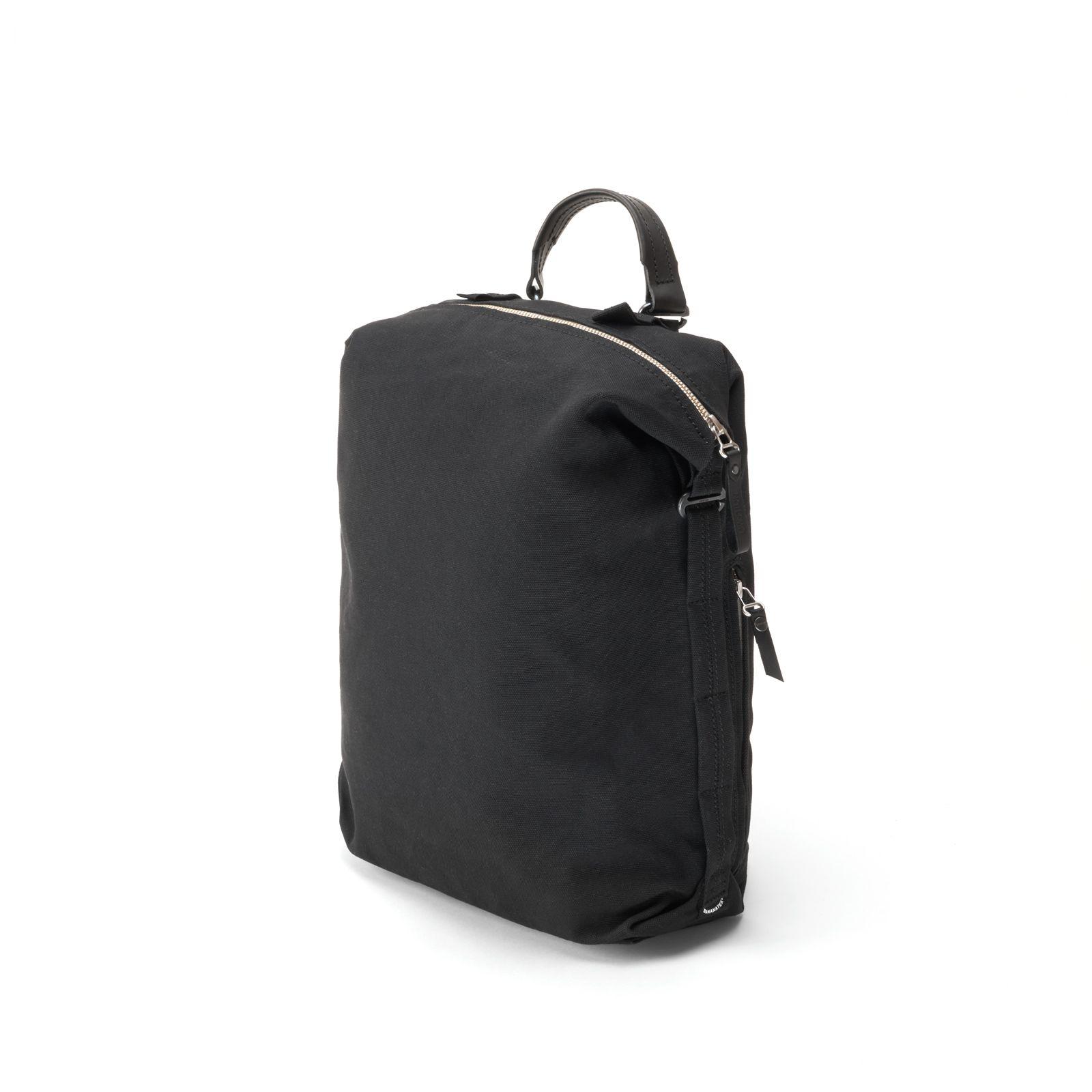 Zip Pack / Bananatex® - All Black