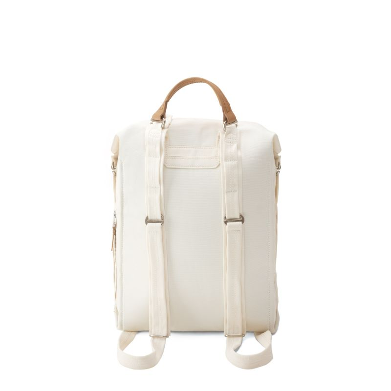 Zip Pack / Bananatex® - Natural White