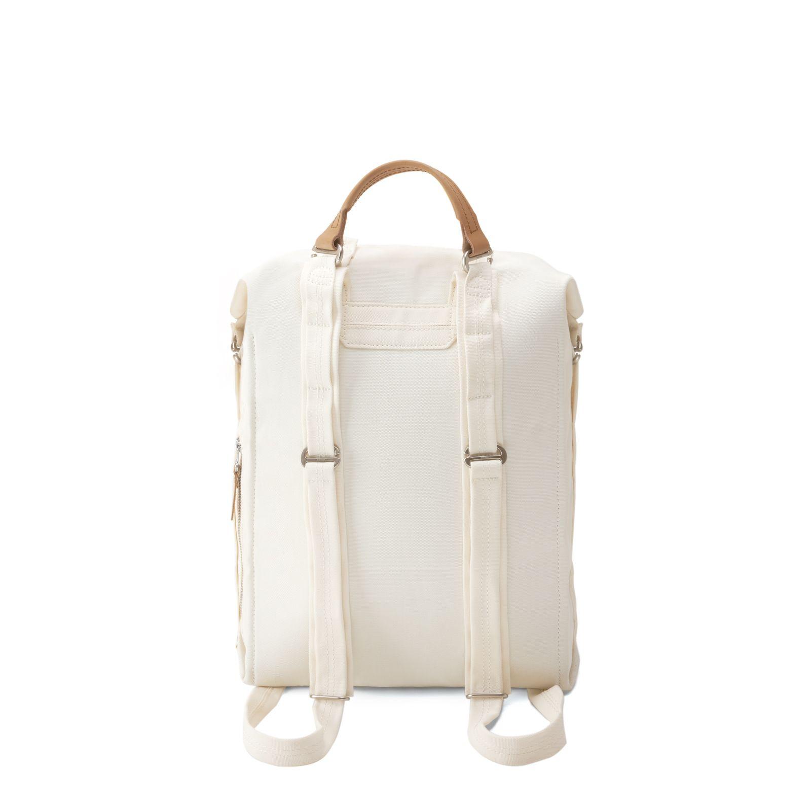 Zip Pack / Bananatex® - Natural White