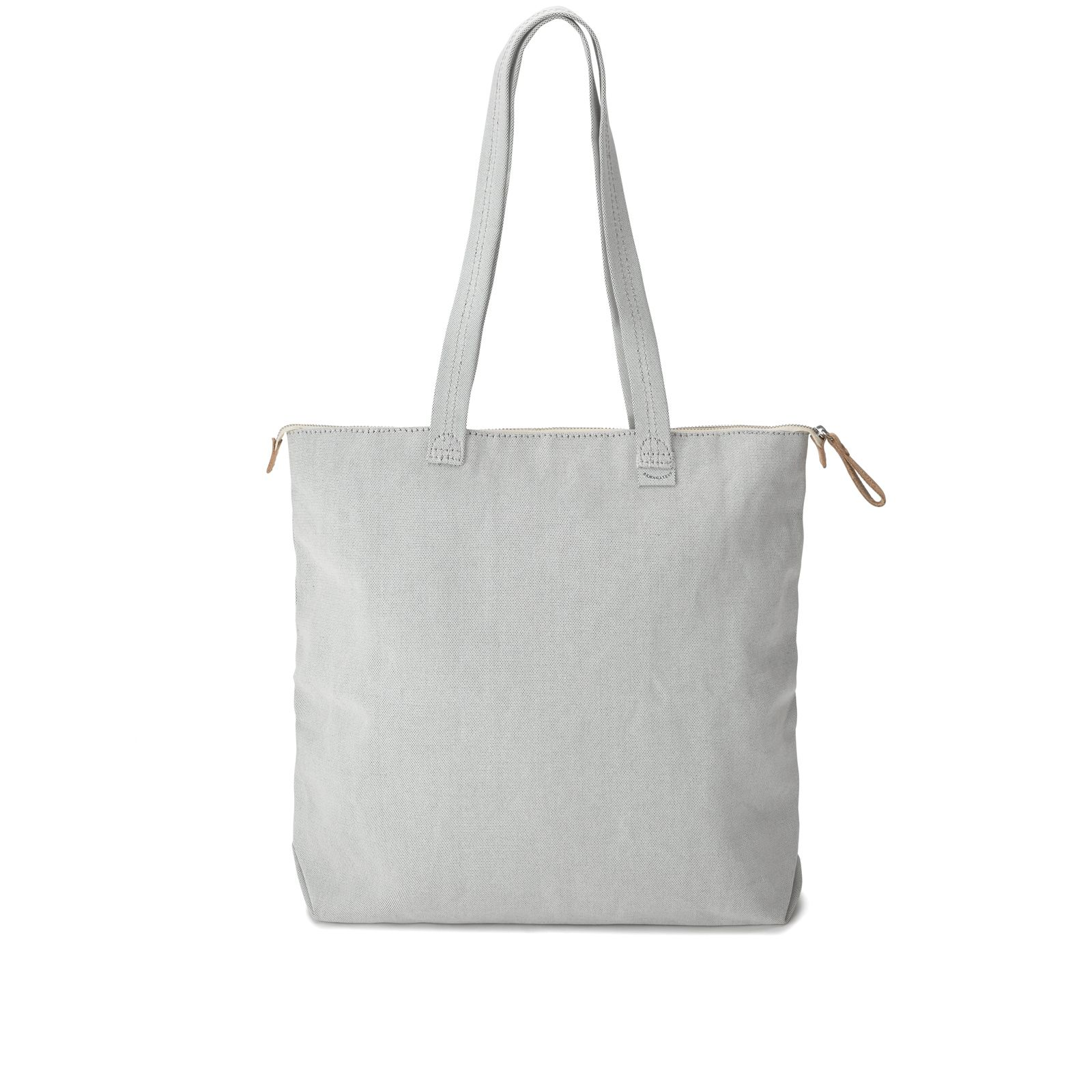 Zip Tote - QWSTION + Magazin